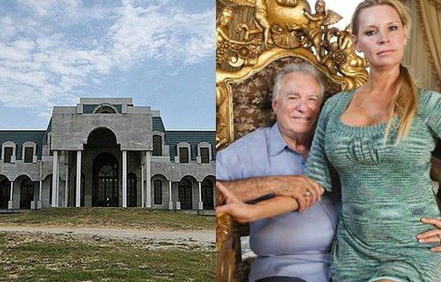 Miliarder wybudował kopię Wersalu i... ZBANKRUTOWAŁ!