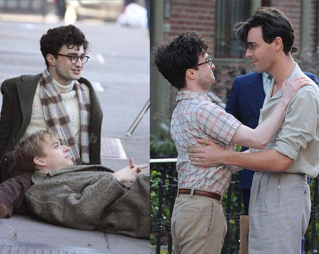 """Radcliffe: """"Seks gejów nie jest gorszy od seksu kobiety z mężczyzną"""""""