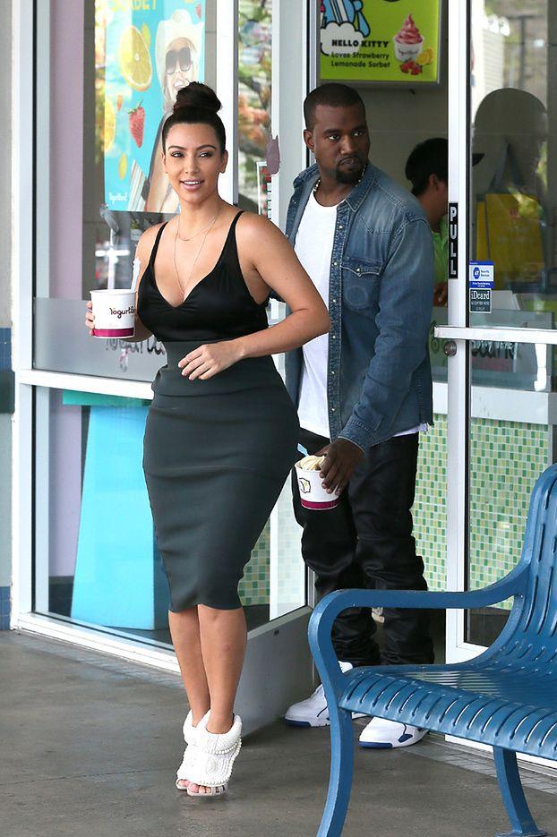 Kanye ma już dość Kim?