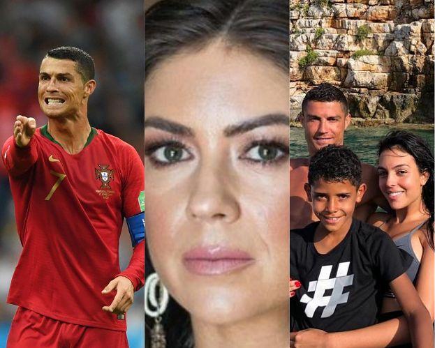 """Ujawniono ukrywane dokumenty dotyczące GWAŁTU Cristiano Ronaldo! Nike: """"Jesteśmy głęboko zaniepokojeni"""""""