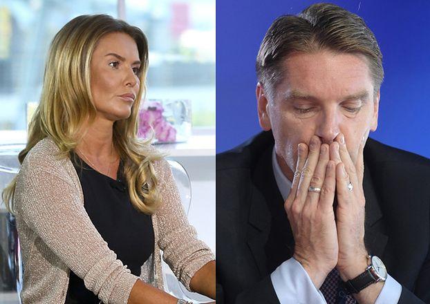 """Pozycja Hanny Lis w TVP też jest zagrożona? """"Zarabia aż 40 tysięcy złotych miesięcznie!"""""""