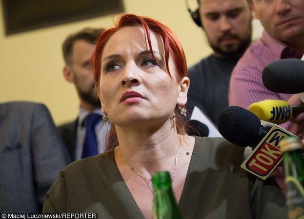 """Posłanka PiS o posłach, którzy """"donoszą na Polskę"""": """"TO ZDRAJCY! Powinni wisieć na stryczku!"""""""
