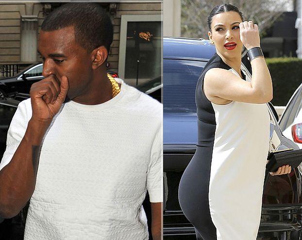 """Kanye: """"Im WIĘKSZA PUPA, tym LEPSZY SEKS!"""""""