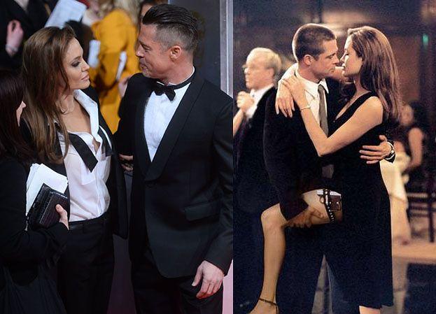 Jolie i Pitt zagrają w jednym filmie!