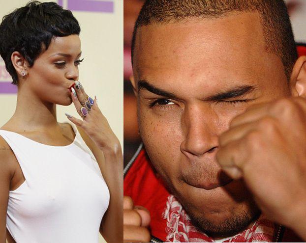 """Rihanna: """"Kiedyś wyjdę za Chrisa za mąż"""""""