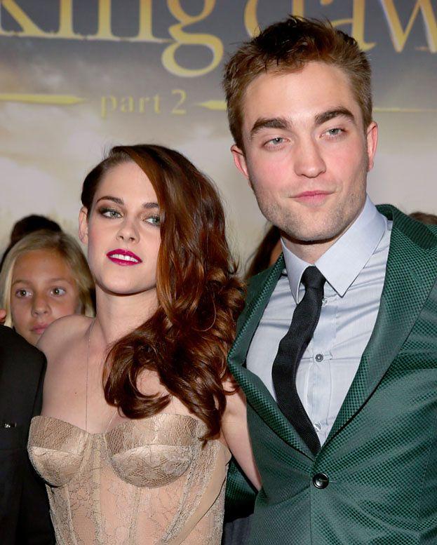 """Stewart i Pattinson znów zakochani! """"Wyglądają słodko!"""""""