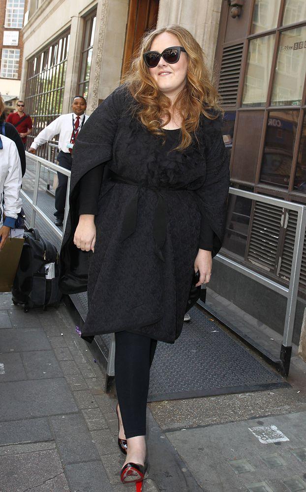 Adele zamieszka z nowym chłopakiem!