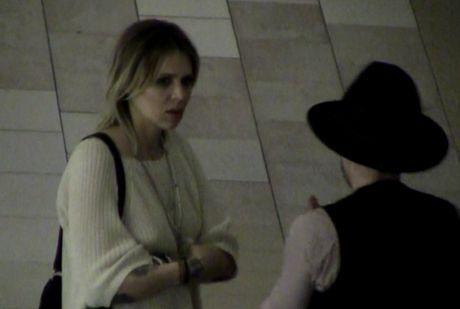 Maja Sablewska nie zauważyła zamknięcia galerii handlowej!