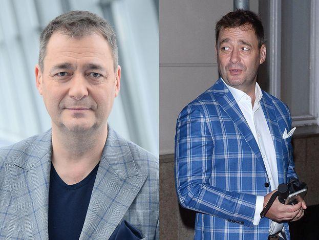 """Jacek Rozenek otwiera się na temat podwójnego udaru: """"Nie miałem prawa tego przeżyć"""""""