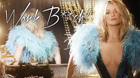 NOWY SINGIEL Britney Spears!