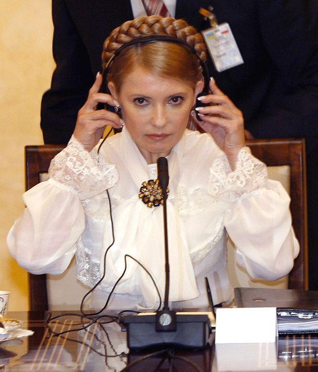 Tymoszenko podejrzana o ZLECENIE ZABÓJSTWA! Grozi jej DOŻYWOCIE!