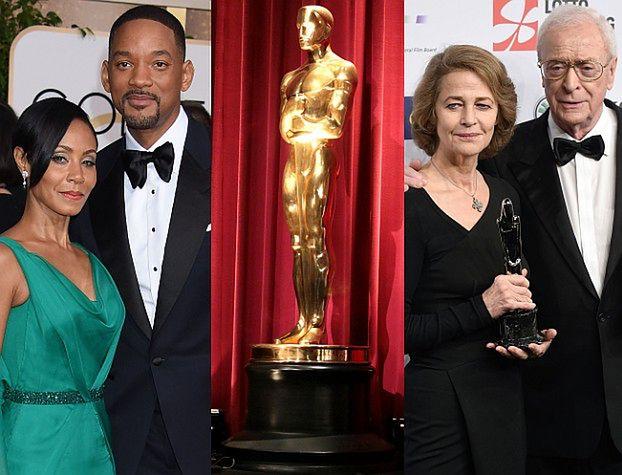 Amerykańska Akademia Filmowa zmienia skład! Przez oskarżenia o rasizm