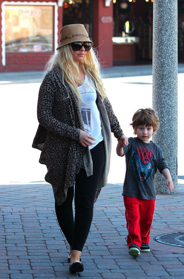 """Aguilera: """"Wybaczyłam ojcu lata upokorzeń"""""""