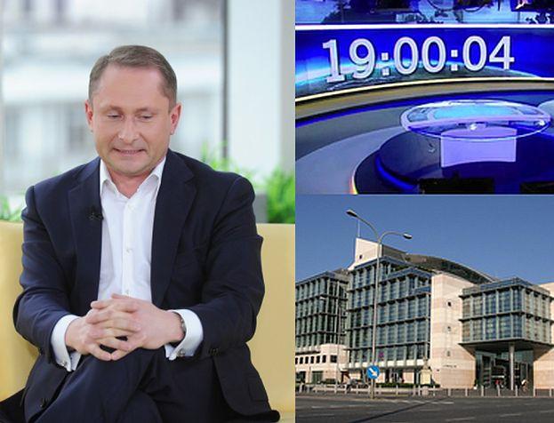 """Prokuratura nie przesłuchała podwładnych Durczoka! """"TVN odmówił podania ich danych"""""""