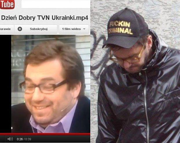 Węglarczyk ODCHODZI z programu Wojewódzkiego!