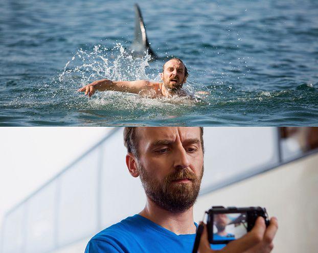 Mecwaldowski zarabiał mniej niż rekin!