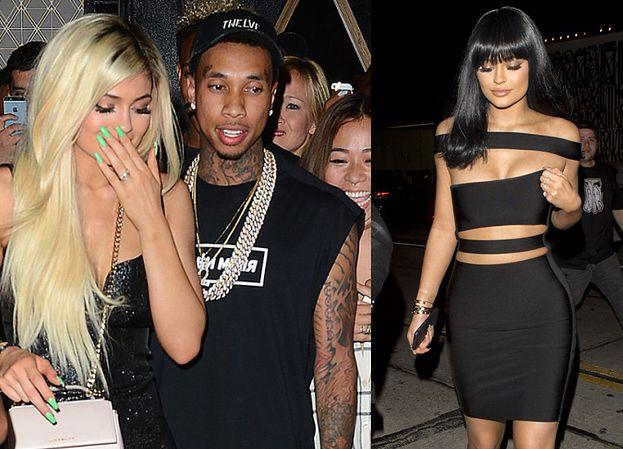 Kylie zapłaciła 300 tysięcy długów swojego chłopaka!