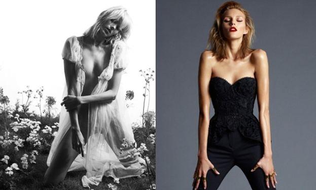 "Piękna Anja w tureckim ""Vogue'u""! (FOTO)"