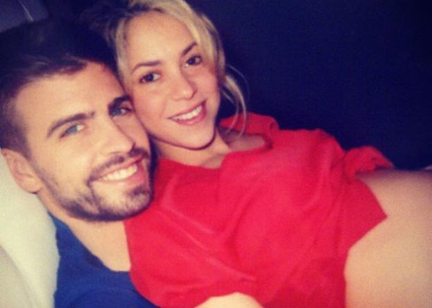 Shakira URODZIŁA SYNA?!