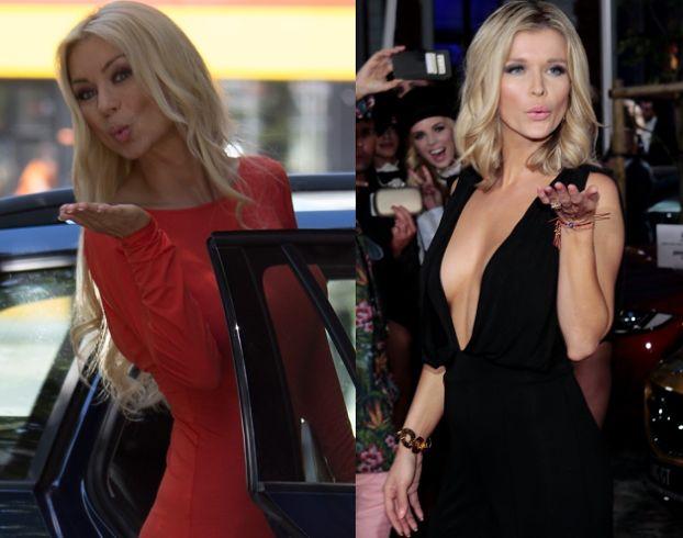 Była kochanka Hefnera chce nakręcić reality show z Krupą!