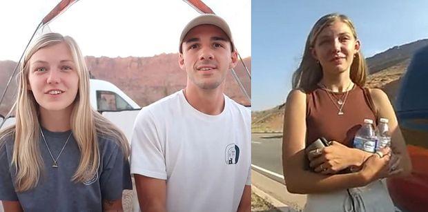 """Zaginięcie Gabby Petito. Funkcjonariusze FBI przeszukali rodzinny dom narzeczonego blogerki. Mówili o """"miejscu zbrodni"""""""