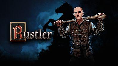 Rustler, czyli GTA w średniowieczu od polskiego studia Games Operators
