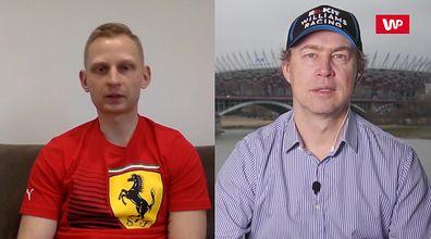 """F1. Czy w Formule 1 pojawią się nowi Polacy? """"Mamy talenty. Wszystko zależy od finansów"""""""