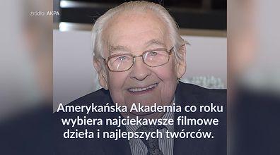 Polskie akcenty w Hollywood. Polacy, którzy zdobyli Oscara