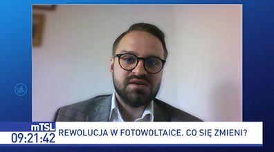 """Ecoprąd tylko dla bogatych Polaków? """"Ceny technologii stale spadają"""""""