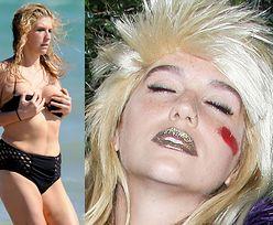 """Kesha opowiedziała o swoich zaburzeniach odżywiana: """"Zabrnęłam dalej niż kiedykolwiek. Prawie umarłam"""""""