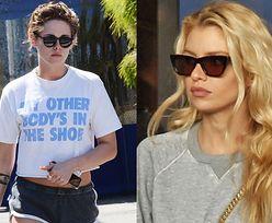 Kristen Stewart ZDRADZA Stellę Maxwell?! Jej nową miłością jest... scenarzystka filmowa!