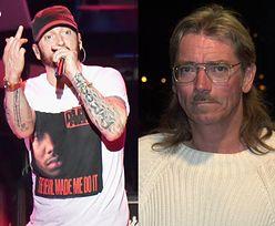 Nie żyje ojciec Eminema. Gwiazdor nie wybaczył mu do samego końca