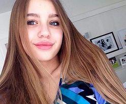 Oliwia Bieniuk zadebiutowała w filmie! Pójdzie w ślady mamy? (FOTO)