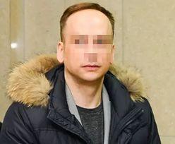 """TYLKO U NAS: Dariusz K. wraca do więzienia! """"Został skazany na 6 LAT"""""""
