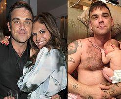 Robbie Williams znowu zostanie tatą!