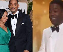 """Chris Rock na rozdaniu Oscarów: """"Jestem tutaj na rozdaniu nagród białych ludzi!"""""""