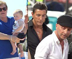 """Elton do Dolce&Gabbana: """"JAK ŚMIECIE nazywać moje dzieci SYNTETYCZNYMI?!"""""""