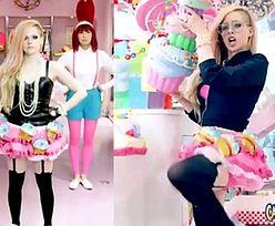 "Nowy teledysk Avril Lavigne! ""HELLO KITTY""..."
