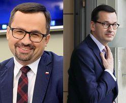 Poseł PiS Marcin Horała bierze 500+ i weźmie drugie tyle. Zarabia 12 tysięcy złotych miesięcznie...
