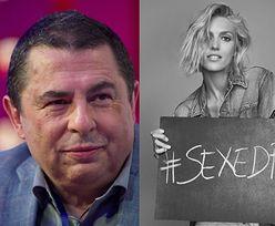 """Wildstein krytykuje Rubik: """"Po co minister ma się z nią spotkać? Seksu można nauczać prosto podobnie jak OBRÓBKĘ SKRAWANIEM"""""""