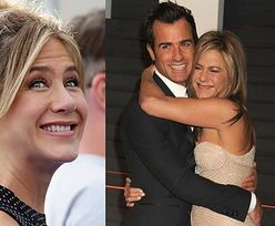 Jennifer Aniston zadebiutowała na Instagramie. Wśród obserwowanych kont znalazł się... jej ex, Justin Theroux