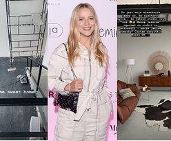 Koniec budowlanego dramatu Jessiki Mercedes! Blogerka pochwaliła się, jak urządziła nowe mieszkanie (FOTO)