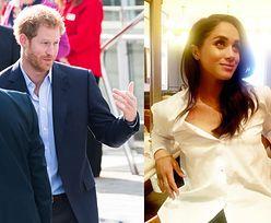 Książę Harry i Meghan Markle ZARĘCZYLI SIĘ?