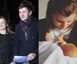 Była dziewczyna Antka Królikowskiego pokazała dziecko, które urodziła jego bratu (FOTO)