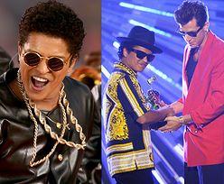 """Bruno Mars i Mark Ronson oskarżeni o plagiat! Przywłaszczyli sobie 'Uptown Funk""""?"""