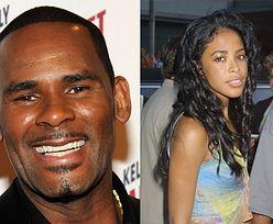 """Matka Aaliyah nie wierzy kobiecie, która twierdzi, że widziała jak R. Kelly gwałcił jej córkę: """"Ta pani jest kłamczuchą!"""""""