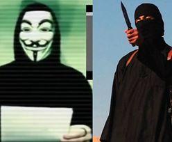 Anonymous przejęli ponad 5500 kont ISIS na Twitterze!