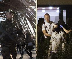 Policja potwierdza: Terrorystki zatrzymane w Paryżu były związane z ISIS!
