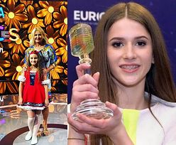"""""""Szansa na sukces. Eurowizja Junior"""". Nikola Fiedor pierwszą finalistką programu. Osiągnie sukces jak Roksana Węgiel?"""