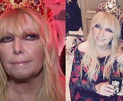 """Rodowicz o koronie za 21 tysięcy: """"Kupiłam w Londynie w zaprzyjaźnionym sklepie Dolce&Gabbana!"""""""